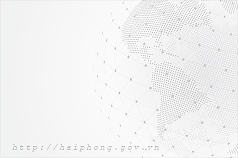 Cổng thông tin điện tử thành phố Hải Phòng