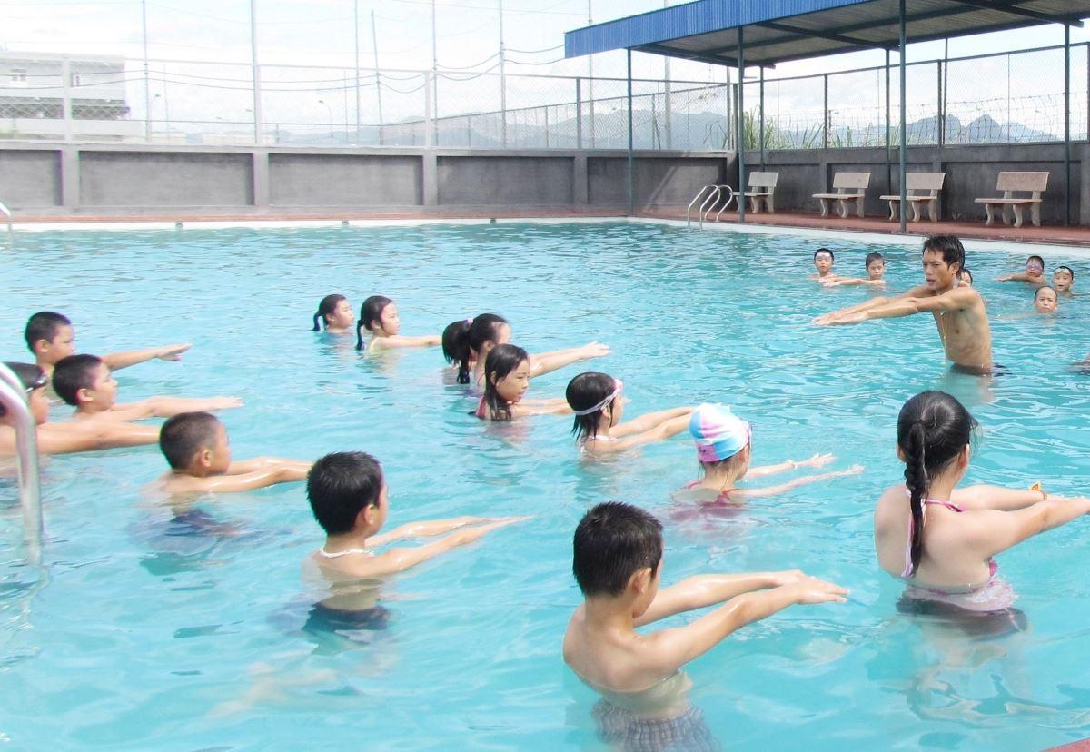 Phòng, chống tai nạn đuối nước xảy ra với trẻ em
