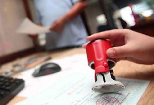 Tăng cường nâng cao hiệu quả công tác quản lý và sử dụng con dấu