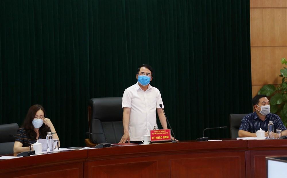 Khẩn trương triển khai các biện pháp phòng chống trước diễn biến phức tạp của dịch bệnh COVID-19 tại tỉnh Hải Dương